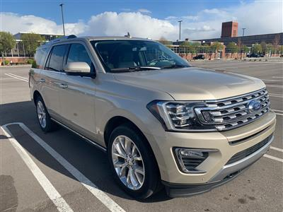 2018 Ford Expedition lease in Northville ,MI - Swapalease.com