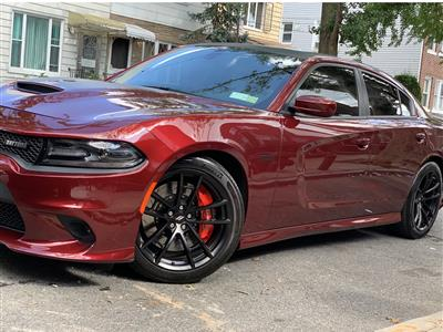 2018 Dodge Charger lease in Staten Island,NY - Swapalease.com