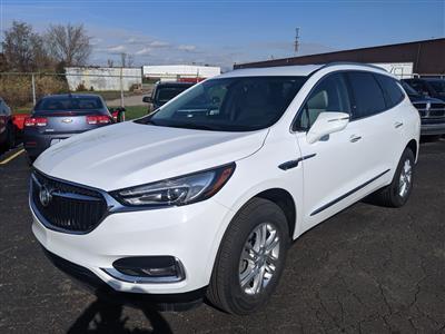 2019 Buick Enclave lease in FENTON,MI - Swapalease.com