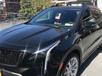 2019 Cadillac XT4 lease in New York,NY - Swapalease.com