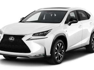 2017 Lexus NX 200t lease in Fair Lawn,NJ - Swapalease.com