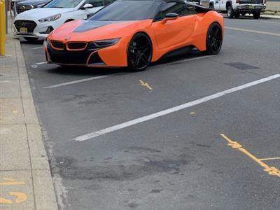 2019 BMW i8 lease in West Orange,NJ - Swapalease.com
