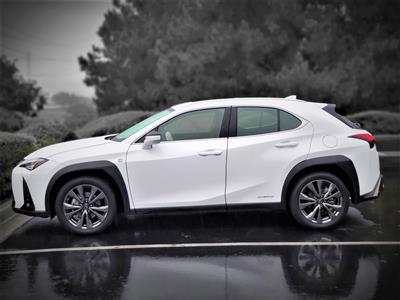 2019 Lexus UX lease in Aliso Viejo,CA - Swapalease.com