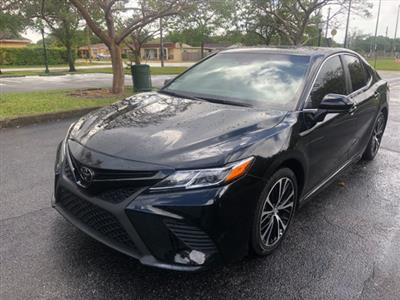 2018 Toyota Camry lease in Summit,NJ - Swapalease.com