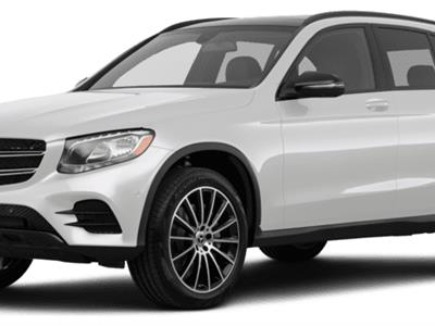 2018 Mercedes-Benz GLC-Class lease in Burlinggame,MD - Swapalease.com
