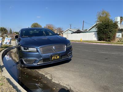 2018 Lincoln MKZ Hybrid lease in Northridge,CA - Swapalease.com