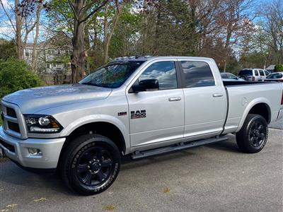 2017 Ram 2500 lease in Scituate,MA - Swapalease.com