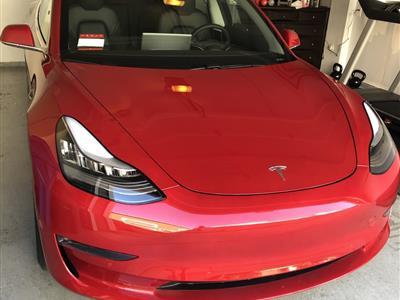 2019 Tesla Model 3 lease in PLEASANT0N,CA - Swapalease.com