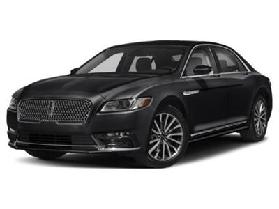 2018 Lincoln Continental lease in Saline,MI - Swapalease.com