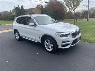 2018 BMW X3 lease in Holland,PA - Swapalease.com
