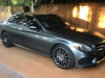 2018 Mercedes-Benz C-Class lease in Beverly Hills,CA - Swapalease.com