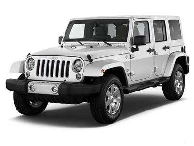 2017 Jeep Wrangler Unlimited lease in Mountain View,CA - Swapalease.com