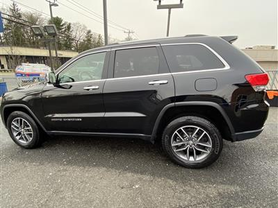 2018 Jeep Grand Cherokee lease in Great Neck,NY - Swapalease.com