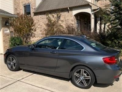 2017 BMW 2 Series lease in Humble,TX - Swapalease.com