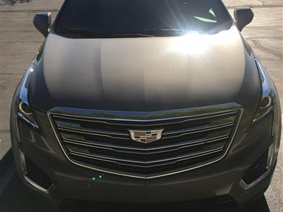 2018 Cadillac XT5 lease in Las Vegas,NV - Swapalease.com