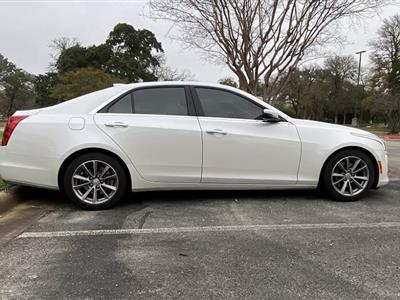 2018 Cadillac CTS lease in Austin,TX - Swapalease.com