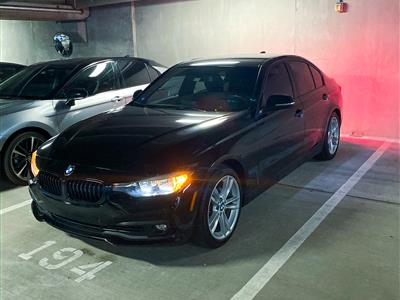 2017 BMW 3 Series lease in Tampa,FL - Swapalease.com