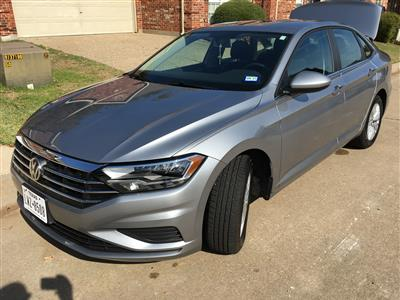 2019 Volkswagen Jetta lease in MCKINNEY,TX - Swapalease.com