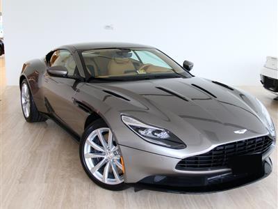2017 Aston Martin DB11 lease in Trabuco Canyon,CA - Swapalease.com