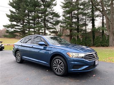 2019 Volkswagen Jetta lease in McDonald,OH - Swapalease.com