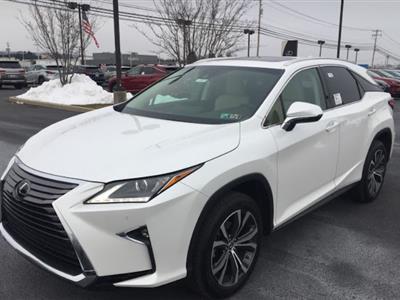 2019 Lexus RX 350 lease in Pocono Lake,PA - Swapalease.com