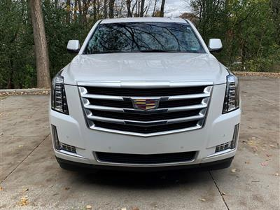 2017 Cadillac Escalade lease in Bloomfield Hills,MI - Swapalease.com