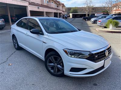2019 Volkswagen Jetta lease in SAN FERNANDO,CA - Swapalease.com