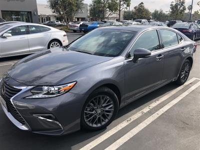 2018 Lexus ES 350 lease in Sierra Madre,CA - Swapalease.com