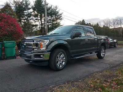 2018 Ford F-150 lease in Newtown,PA - Swapalease.com