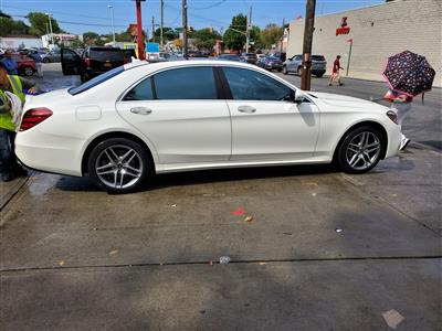 2018 Mercedes-Benz S-Class lease in Forest Hills,NY - Swapalease.com