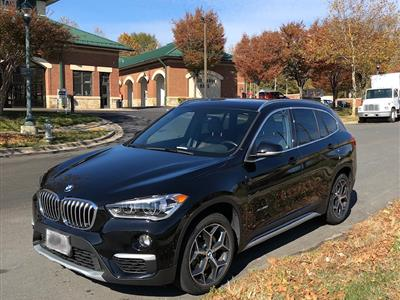 2018 BMW X1 lease in North Potomac,MD - Swapalease.com