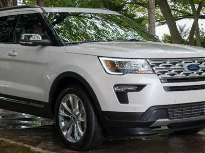 2019 Ford Explorer lease in Airmont,NY - Swapalease.com