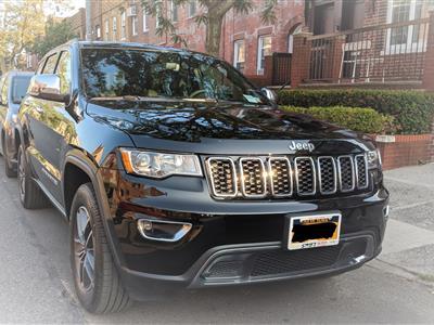 2020 Jeep Grand Cherokee lease in Brooklyn,NY - Swapalease.com