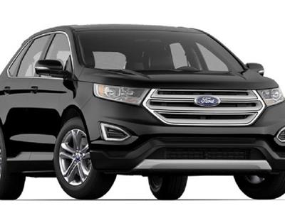 2018 Ford Edge lease in Liverpool,NY - Swapalease.com
