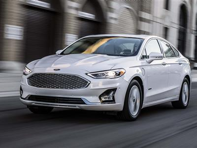 2020 Ford Fusion Plug-In Hybrid lease in Brooklyn,NY - Swapalease.com