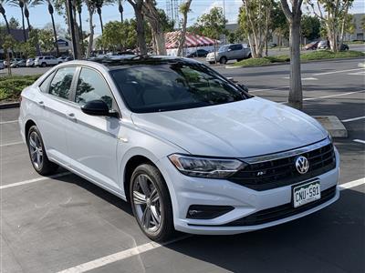2019 Volkswagen Jetta lease in Long Beach,CA - Swapalease.com