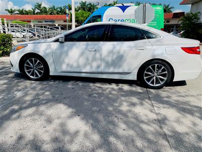 2016 Hyundai Azera lease in Miami,FL - Swapalease.com