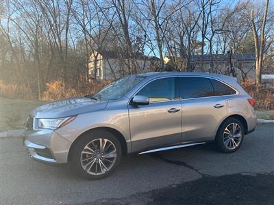 2017 Acura MDX lease in Dumont,NJ - Swapalease.com