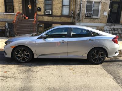 2019 Honda Civic lease in Brooklyn,NY - Swapalease.com