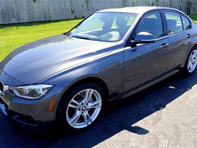 2018 BMW 3 Series lease in NASVILLE,TN - Swapalease.com
