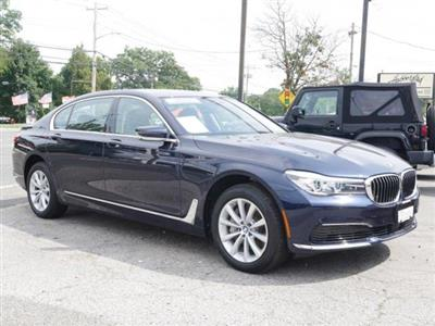 2019 BMW 7 Series lease in Huntington Station,NY - Swapalease.com
