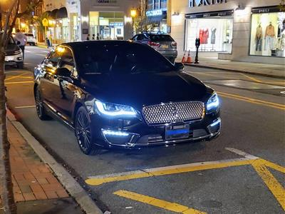 2018 Lincoln MKZ lease in Wayne,NJ - Swapalease.com