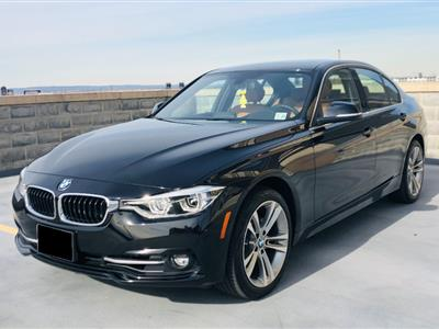 2018 BMW 3 Series lease in Jersey City ,NJ - Swapalease.com