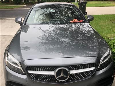 2019 Mercedes-Benz C-Class lease in Boyton Beach,FL - Swapalease.com