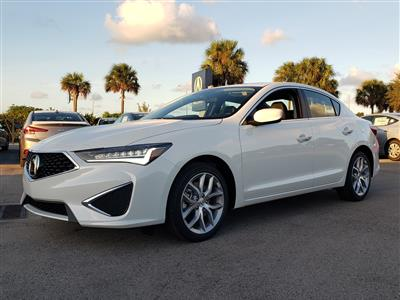 2019 Acura ILX lease in Sunny Isles,FL - Swapalease.com