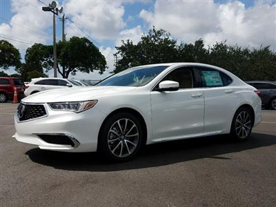 2020 Acura TLX lease in Sunny Isles,FL - Swapalease.com