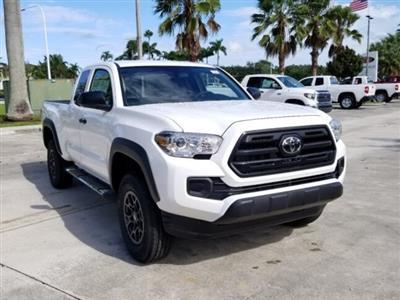 2020 Toyota Tacoma lease in Sunny Isles,FL - Swapalease.com