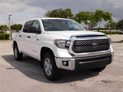 2020 Toyota Tundra lease in Sunny Isles,FL - Swapalease.com