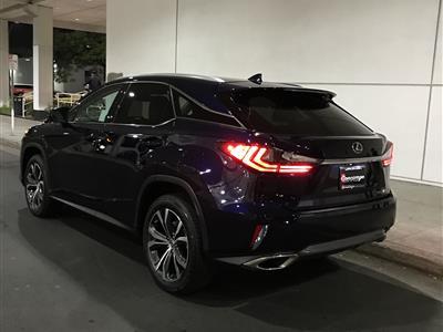 2017 Lexus RX 350 lease in Glendale,CA - Swapalease.com