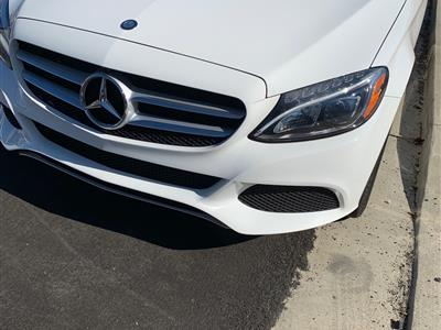 2017 Mercedes-Benz C-Class lease in lakeport,CA - Swapalease.com